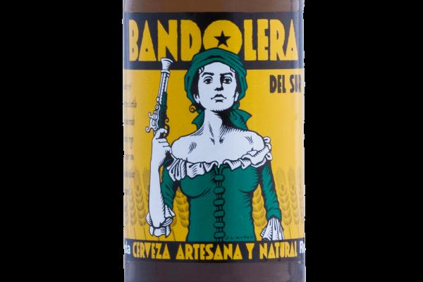 Etiqueta de Cerveza Ronda