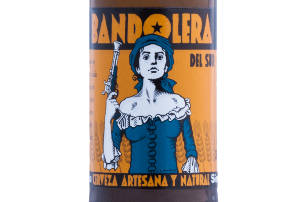 Cerveza Sierra Morena